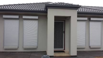 A1  ROLLER SHUTTERS -Sales-Install- Repairs