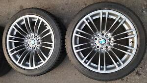 BMW M Wheels 219/260M Rare!