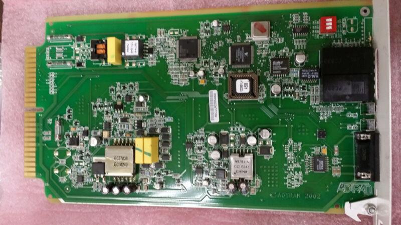 Adtran H2tuc 1223001l4 T1l358xaaa D D02c1941