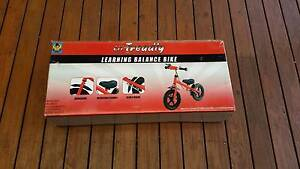 Balance Bike - Lil Treadly - Brand New in Box Heathcote Sutherland Area Preview