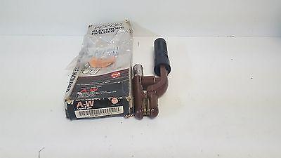New Old Stock Jackson Welding Electrode Holder 0700-0019
