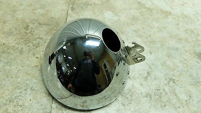 04 Polaris Victory Kingpin headlight head light housing bucket