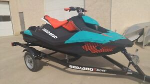 2017 Sea-Doo Trixx