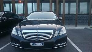 Melbourne Airport transfers Luxury cars Brighton Bayside Area Preview