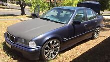 BMW e36 PRICE DROP URGENT SALE!! Healesville Yarra Ranges Preview