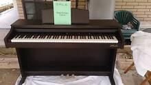 Digital Piano Altona Barossa Area Preview