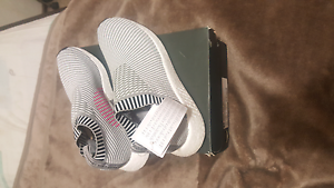 ADIDAS NMD BOOST CS2 GREY SIZE 11 UNDER RETAIL!!! Thomastown Whittlesea Area Preview
