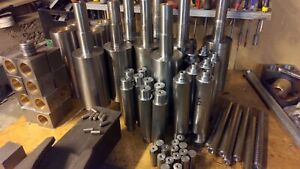 VORTECH - Fabrication, Milling, Turning, Welding and Repairs