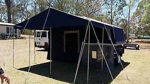 OFFROAD CAMPER TRAILER Boronia Heights Logan Area Preview