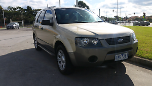2006 Ford Territory, 7 SEATER, 9month rego and rwc Ashwood Monash Area Preview