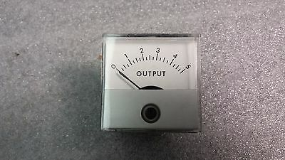 Honeywell Ms1t Panel Meter