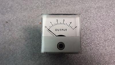 Honeywell Ms1t Panel Meter