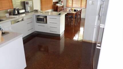 Moretons Professional Cork Flooring