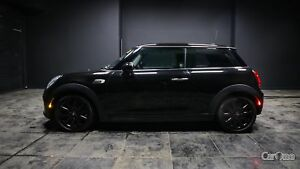 2015 Mini 3 Door Cooper FLIP SWITCH START! LEATHER! NAV! HAND...