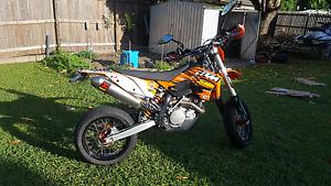 Ktm 530 super motard Airlie Beach Whitsundays Area Preview