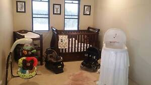 Elegant Nursery Package Oxenford Gold Coast North Preview