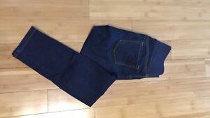 Maternity jeans size 2 regular