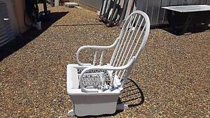ROCKING CHAIR FULLY RESTORED MINT CONDITION Tumut Tumut Area Preview