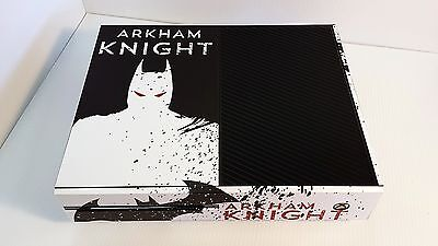 Batman, Arkham Knight: Xbox One Console skin for sale  Shipping to India