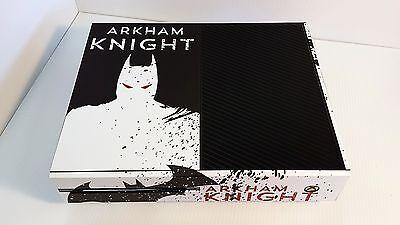 Batman, Arkham Knight: Xbox One Console skin