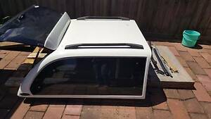 Canopy to suit D-Max, Rodeo, Colorado Grovedale Geelong City Preview