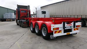 Volvo Truck Prime mover West Melbourne Melbourne City Preview