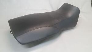 Polaris Magnum 325 Seat Cover 2000 2001 2002 in BLACK, 25 Colors or 2-TONE