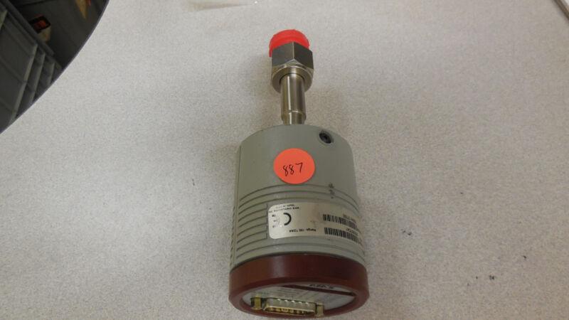 MKS, Type- 626-Pressure Transducer