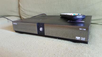 Topfield TRF-7160 PVR 500GB