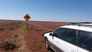 Lift offer: Katherine>Alice Springs>Ayers Rock Darwin Region Preview