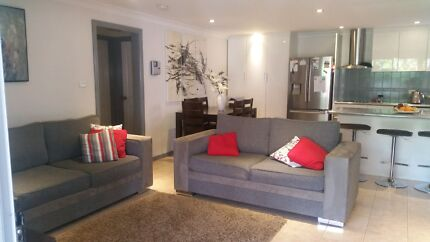 Renovated 2 bed granny flat Blacktown Blacktown Area Preview