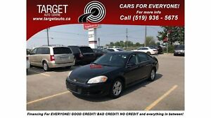 2009 Chevrolet Impala LS REDUCED PRICE!!