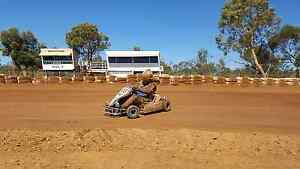 4 arrow dirt  go karts up for sale Willetton Canning Area Preview