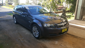 *****2010 Holden Commodore Wagon $6900