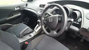 2014 Honda Civic Hatchback Upper Ferntree Gully Knox Area Preview