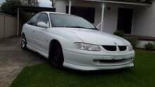 Holden Commodore VT executive Towradgi Wollongong Area Preview