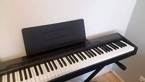 Casio CDP 100 digital piano 88 keys Fairfield West Fairfield Area Preview