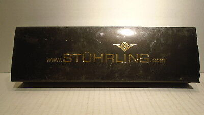 Stuhrling original ladies wrist watch 20 Jewels with certificate of authenticity