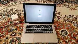 Apple MacBook Pro 13-inch Late 2011 Model-A1278 Hoppers Crossing Wyndham Area Preview