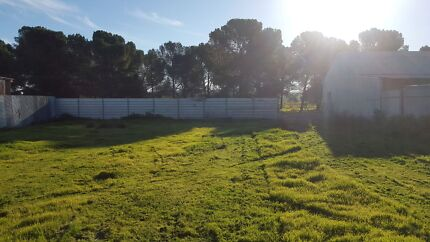 Land for sale Snowtown Wakefield Area Preview