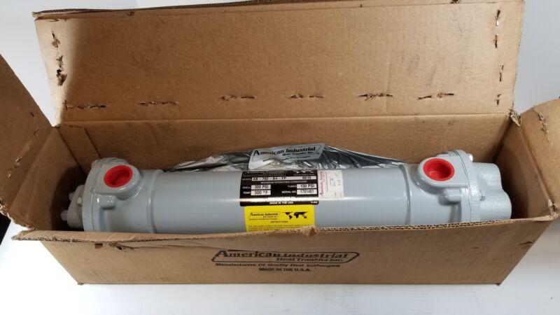 American Industrial Heat Exchanger AB-702-B4-FP