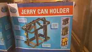 Jerry can holders Sinagra Wanneroo Area Preview
