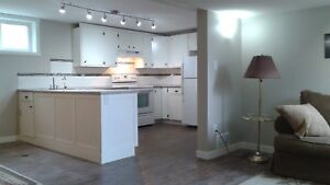 Spacious One Bedroom Suite Downtown