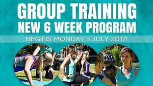 Group Training (6 Week Program) Glandore Marion Area Preview