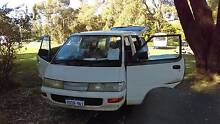 1997 Toyota Perth Northern Midlands Preview