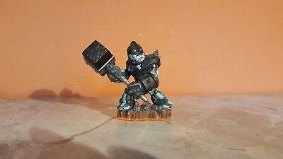 Skylanders Giants Granite Crusher Special / Limited Editon Element Figure ()