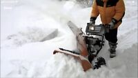 GP's Most Reliable Snow Removal