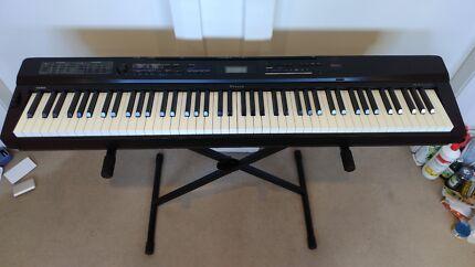Casio Privia PX3 Limited Edition Digital Piano & Ashton Stand