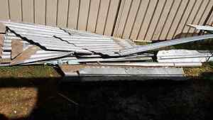 Roofing iron Toowoomba Toowoomba City Preview