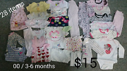 Baby clothes .  Prices on pics Annandale Townsville City Preview